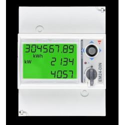 Energy Meter EM24-3 Phase...