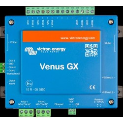 Venus GX  Victron System...