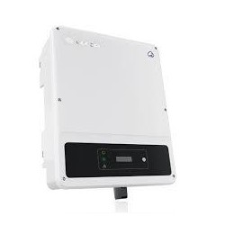 DNS 6.000W 2 MPPT Con Wifi...