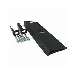 Soporte pared para 1 BYD PRO (2.5kWh a 48V)