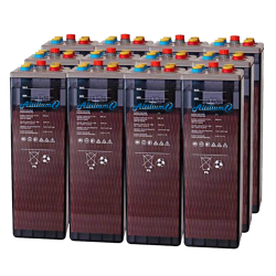 Bateria ALTILIUM OPzS 2500...