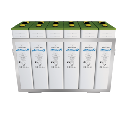 4  TOPzS 500 Bateria...