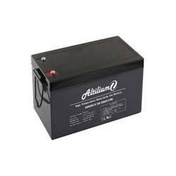 Batería ALTILIUM 110Ah C20,...