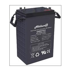 Batería ALTILIUM 420Ah C20,...