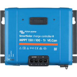 SmartSolar MPPT 150/85-Tr...