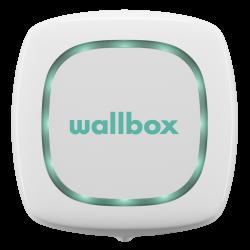 Cargador PULSAR PLUS monofásico de 7.4kW, Bluetooth &...