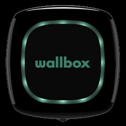 Cargador PULSAR PLUS trifásico de 22kW, Bluetooth & WIFI,...