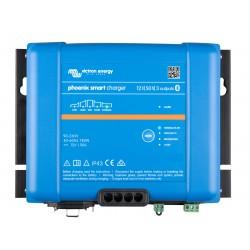 Phoenix Smart IP43 Charger...