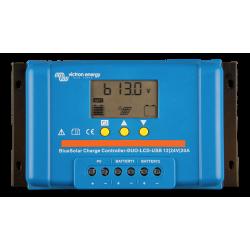BlueSolar PWM-LCD&USB...