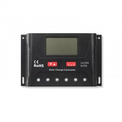Regulador POWERAMP 10A...