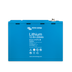 LiFePO4 battery 25,6V/200Ah...