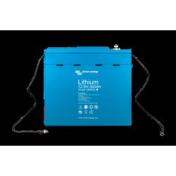 LiFePO4 Battery 12,8V/60Ah...