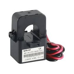 Transformador de corriente...