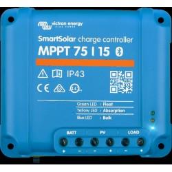 SmartSolar MPPT 75/15...