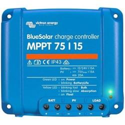 BlueSolar MPPT 75/15...