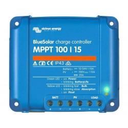 BlueSolar MPPT 100/15...
