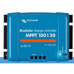 BlueSolar MPPT 100/30  12/24V 30A Vmax 100V. Maximizador...