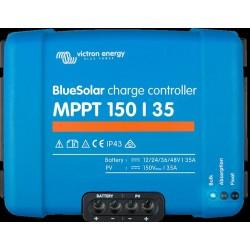 BlueSolar MPPT 150/35  12/24/48V 35A Vmax 150V ....