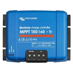 BlueSolar MPPT 150/60-Tr...