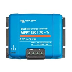 BlueSolar MPPT 150/70-Tr...