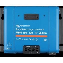 BlueSolar MPPT 150/100-Tr...