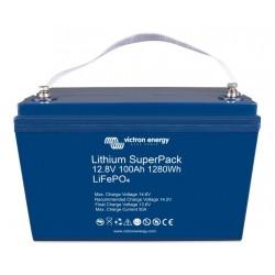 Lithium SuperPack...
