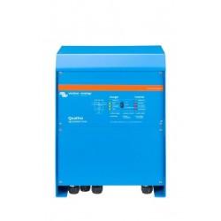 Quattro 24/5000/120-100/100,  5KVA, 24V cargador 120A -...