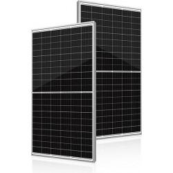 Módulo fotovoltaico...