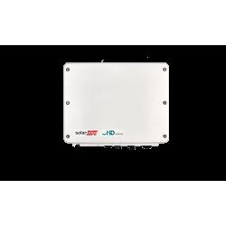 Inversor SOLAR EDGE de 10 kW monofásico con HD-Wave...