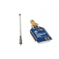Amplificador de señal WIFI. Para modelos con SetApp (...